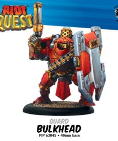 Privateer Press - PIP Bulkhead