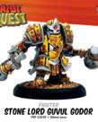 Privateer Press - PIP Riot Quest - Stone Lord Guvul Godor - Fighter