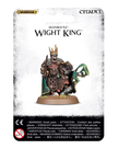 Games Workshop - GAW Warhammer: Age of Sigmar - Deathrattle - Wight King