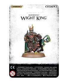 Games Workshop - GAW Wight King