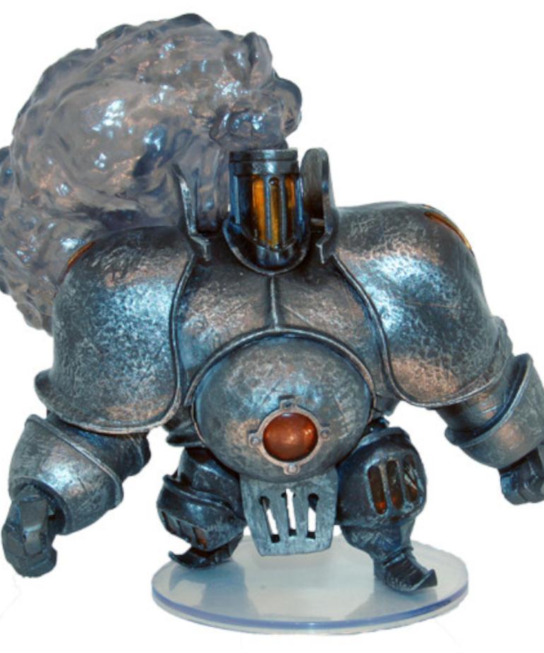 Pathfinder Battles: Darklands Rising singles!