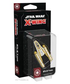 Atomic Mass Games - AMG Galactic Republic - BTL-B Y-Wing