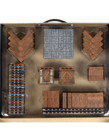 WizKids - WZK WizKids: WarLock Tiles - Town & Village 2 - Full Height Plaster Walls