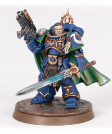Games Workshop - GAW Captain Uriel Ventris - 09/00/2021 PRESALE