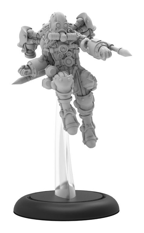May presales for Privateer Press!