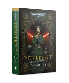 Games Workshop - GAW Bequin 2 - Penitent