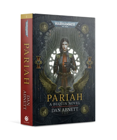 Games Workshop - GAW Bequin 1 - Pariah