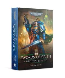 Games Workshop - GAW Uriel Ventris 7 - The Swords of Calth PRESALE 02/27/2021