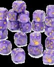 Games Workshop - GAW Warhammer: Age of Sigmar - Hedonists of Slaanesh - Dice - NO REBATE