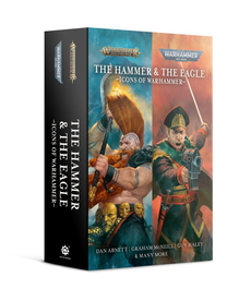 Games Workshop - GAW The Hammer & The Eagle
