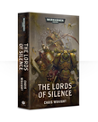 Games Workshop - GAW Black Library - Warhammer 40K - The Lords of Silence