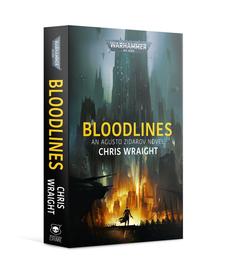 Games Workshop - GAW Bloodlines
