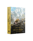 Games Workshop - GAW Black Library - The Horus Heresy - Siege of Terra 1 - The Solar War