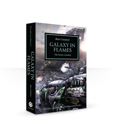 Games Workshop - GAW Horus Heresy 3 - Galaxy in Flames: The Heresy Revealed