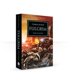 Games Workshop - GAW Horus Heresy 5 - Fulgrim: Visions of Treachery