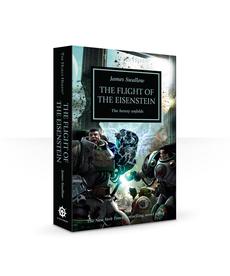 Games Workshop - GAW Horus Heresy 4 - The Flight of the Einstein
