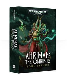 Games Workshop - GAW Ahriman: The Omnibus