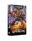 Games Workshop - GAW Black Library - Warhammer 40K - Imperial Knights - Kingsblade