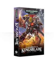 Games Workshop - GAW Imperial Knights - Kingsblade