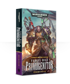 Games Workshop - GAW Fabius Bile 1 - Primogenitor