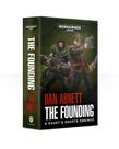 Games Workshop - GAW Black Library - Warhammer 40K - Gaunt's Ghosts Omnibus - The Founding