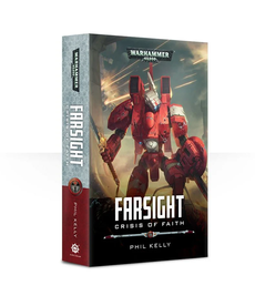 Games Workshop - GAW Tau Empire - Farsight: Crisis of Faith