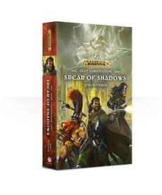 Games Workshop - GAW Eight Lamentations 1 - Spear of Shadows