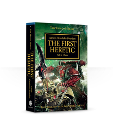 Games Workshop - GAW The Horus Heresy 14 - The First Heretic