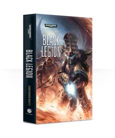 Games Workshop - GAW Black Legion 2