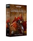 Games Workshop - GAW Black Library - Warhammer Chronicles - Gotrek & Felix: The First Omnibus