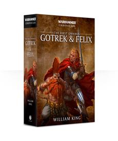 Games Workshop - GAW Gotrek & Felix: The First Omnibus