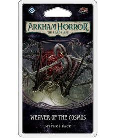 Fantasy Flight Games - FFG Arkham Horror: The Card Game - Weaver of the Cosmos