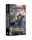 Games Workshop - GAW Black Library - Warhammer: Age of Sigmar - Sacrosanct & Other Stories