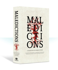 Games Workshop - GAW Maledictions: A Horror Anthology