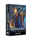Games Workshop - GAW Black Library - Warhammer Quest - Blackstone Fortress