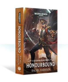 Games Workshop - GAW Severina Raine - Honourbound