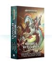 Games Workshop - GAW Black Library - Warhammer: Age of Sigmar - Myths & Revenants