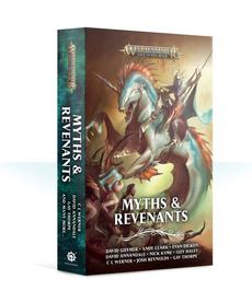 Games Workshop - GAW Myths & Revenants