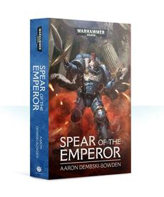 Games Workshop - GAW Spear of the Emperor