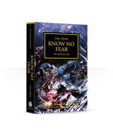 Games Workshop - GAW The Horus Heresy 19 - Know No Fear