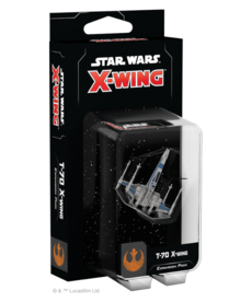 Atomic Mass Games - AMG Resistance - T-70 X-Wing