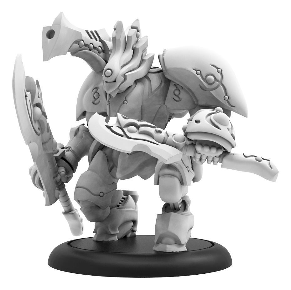 Warmachine new releases!
