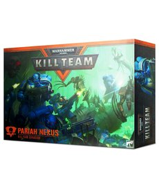 Games Workshop - GAW Kill Team: Pariah Nexus PRESALE 03/06/2021