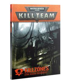 Games Workshop - GAW Kill Team - Killzones