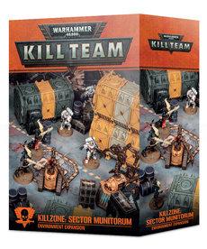 Games Workshop - GAW Killzone: Sector Munitorum