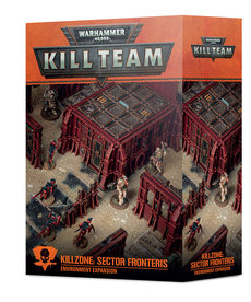 Games Workshop - GAW Killzone: Sector Fronteris PRESALE 03/06/2021