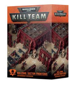 Games Workshop - GAW Killzone: Sector Fronteris