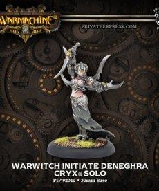 Privateer Press - PIP Warwitch Initiate Deneghra (Deneghra 0)