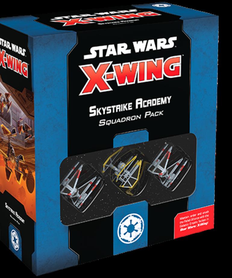 X-Wing presales 03/26/2021