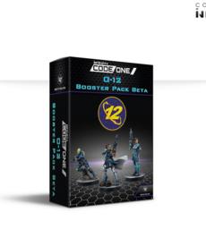 Corvus Belli - CVB O-12 - Booster Pack Beta